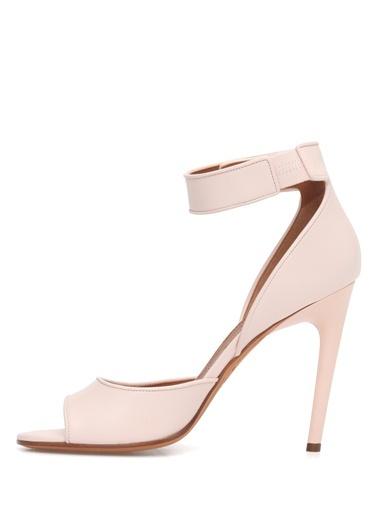 topuklu ayakkabı-Givenchy